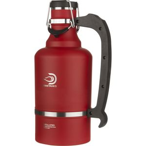 DrinkTanks 128oz Wide-Mouth Growler