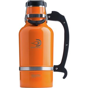 DrinkTanks 64oz Wide-Mouth Growler