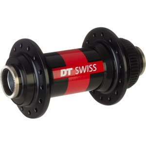 DT Swiss 240s CenterLock Disc Front Mountain Hub