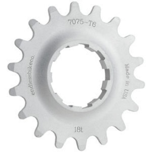 Shimano Ultegra CS-R8000 Cassette Lockring and Spacer