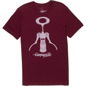 Endurance Conspiracy Campy Corkscrew T-Shirt - Short-Sleeve - Men's