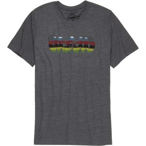 Endurance Conspiracy World Cycling I T-Shirt - Men's