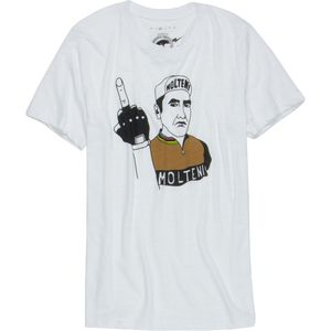 Eddy Rode Steel T-Shirt - Short-Sleeve - Men's
