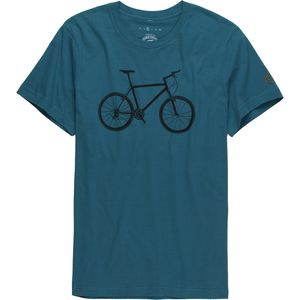 Singletrack Vibes T-Shirt- Men's