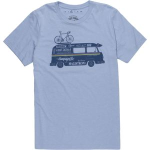 Campy Van T-Shirt - Short-Sleeve - Men's