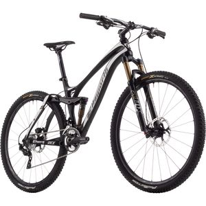 Ellsworth Evolve Carbon XT Complete Mountain Bike - 2015