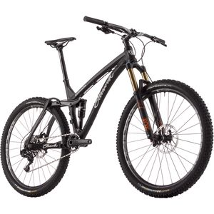 Epiphany Alloy 27.5 GX Complete Mountain Bike - 2015
