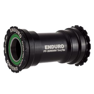 Enduro Bearings TorqTite PF 386EVO to 24mm A/C Steel Bearing Bottom Bracket