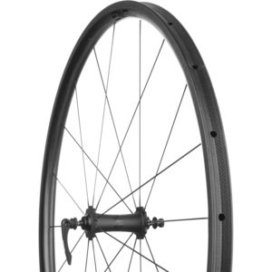 ENVE SES 2.2 Wheelset with ENVE Hubs - Tubular