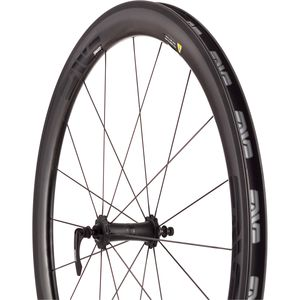 ENVE SES 4.5 Carbon Road Wheelset - Clincher - ENVE Carbon Ceramic Hubs