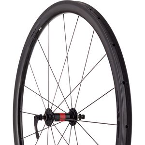 ENVE SES 3.4 Carbon Tubular Road Wheelset - DT Swiss 240 Hub