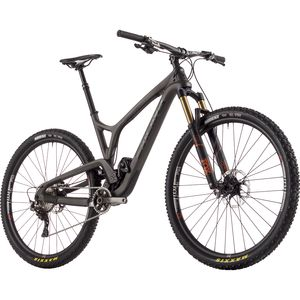 The Following XTR Complete Mountain Bike - 2016