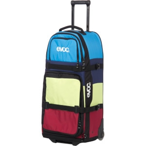 Evoc World Traveler Suitcase