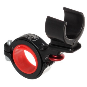 Exposure Quick Release Handlebar Bracket with Clip