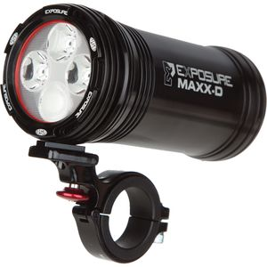 Exposure MaXx-D Mk8 Headlight