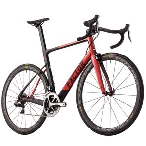 Factor Bike One-S Dura-Ace Di2 Complete Road Bike - 2017