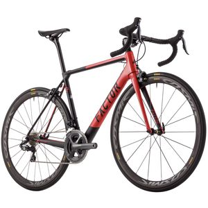 Factor Bike 02 Ultegra Di2 Complete Road Bike - 2016