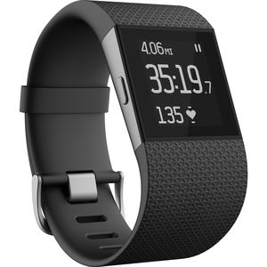 Fitbit Surge GPS Watch + HR Monitor