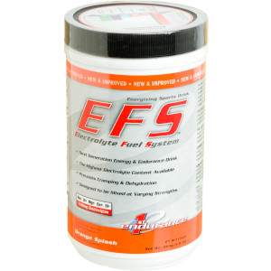 EFS Energy and Endurance Drink Mix