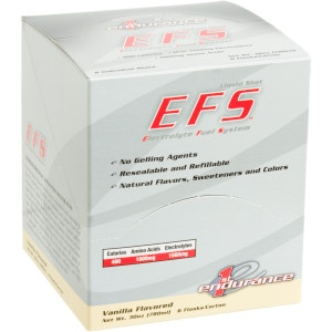 EFS Liquid Shot - 6 Pack