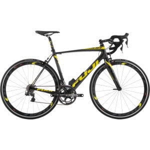 Fuji Bicycles Altamira 1.0 Shimano Dura-Ace 7970 Di2 Complete Road Bike - 2012