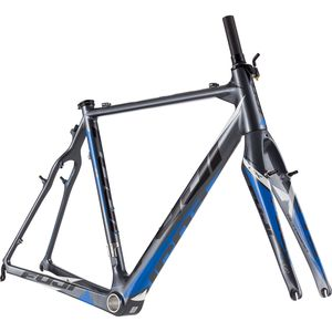 Fuji Bicycles Altamira CX 2.1 Carbon Cyclocross Frameset