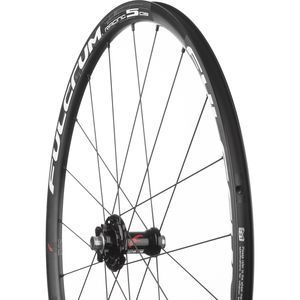 Racing 5 DB Wheelset - Clincher