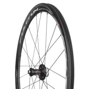 Racing Quattro Carbon DB Wheelset - Clincher
