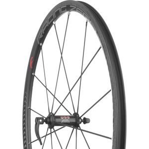 Racing Zero Carbon Wheelset - Clincher