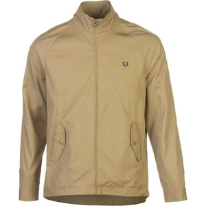 Fred Perry USA Bradley Harrington Jacket - Men's