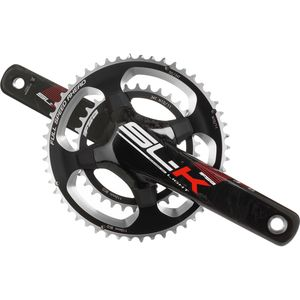 FSA SL-K Light ABS EVO386 Crankset