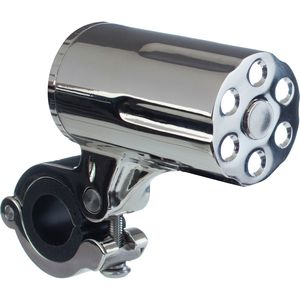 Fortified Bicycle Defender Anti-Theft Bike Headlight