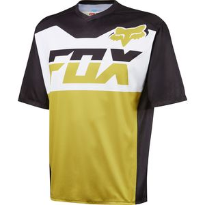 Fox Racing Covert Jersey - Short Sleeve - Men's