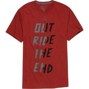 Fox Racing Out Ride Tech T-Shirt - Short-Sleeve - Men's