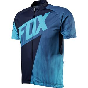 Fox Racing Livewire Race Jersey - Short Sleeve - Men's