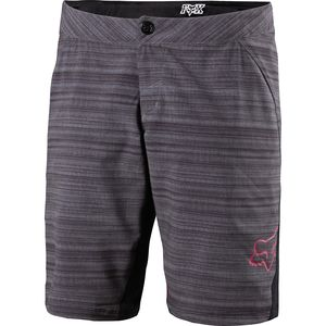 Fox Racing Lynx Shorts - Women's