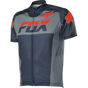 Fox Racing Livewire Race Mako Jersey - Short-Sleeve - Men's