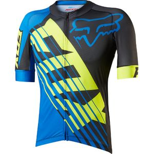 Fox Racing Le Savant Jersey - Short-Sleeve