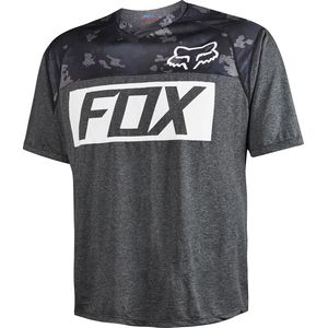 Fox Racing Indicator Prints Jersey - Short Sleeve - Men's
