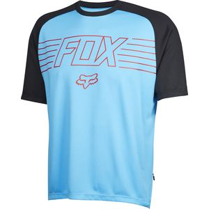 Fox Racing Ranger Prints Jersey - Short-Sleeve - Men's