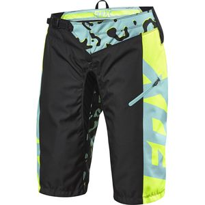 Fox Racing Demo DH Race Shorts - Women's