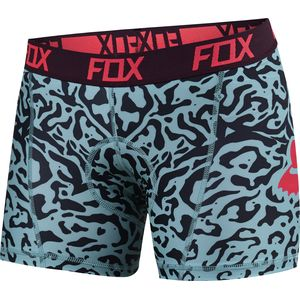 Fox Racing Switchback Boy Shorts - Women's