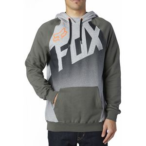 Fox Racing Captive Fleece Pullover Hoodie - Men's