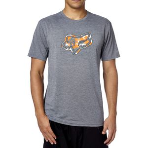 Fox Racing Qualifier Tech T-Shirt - Short-Sleeve - Men's