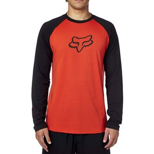 Fox Racing Strategize Tech T-Shirt - Long-Sleeve - Men's