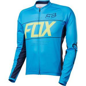 Fox Racing Ascent LS Jersey - Men's