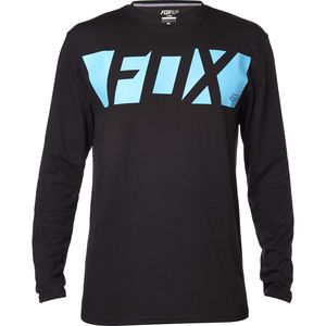 Fox Racing Cease Tech Jersey - Long-Sleeve - Men's