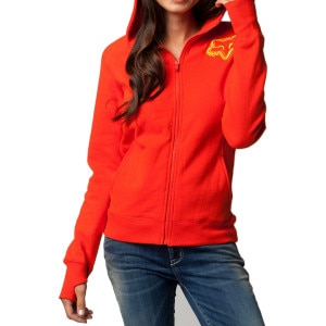 Fox Racing Disperse Full-Zip Hoodie - Women's