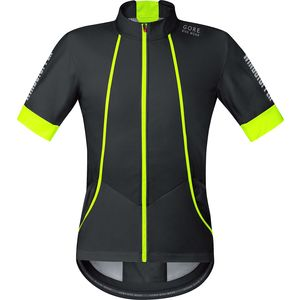 Gore Bike Wear Oxygen WS SO Jersey - Short Sleeve - Men's