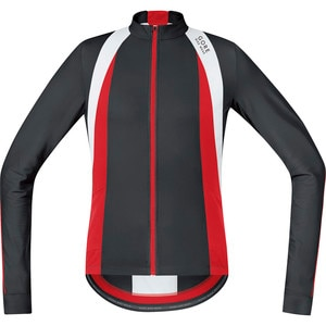 Gore Bike Wear Oxygen Jersey - Long Sleeve - Men's